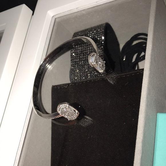 Kendra Scott Jewelry - Kendra Scott Elton Druzy-Tip Bracelet